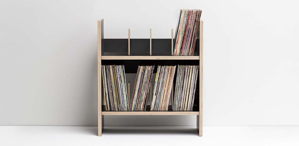 MAX Record Stand